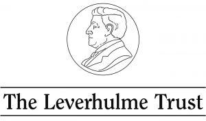 Levehulme Trust logo