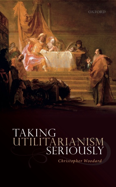 Taking Utilitarianism Seriously cover